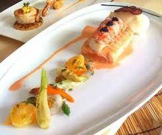 Resultado de imagen para ensaladas gourmet con hermosa presentacion
