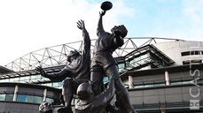 15th Jan - On this day: First live commentary of a rugby match, England v. Wales, at Twickenham 1927 (Source: Castelli 2016 corporate diary/2016 diaries feature facts every day)