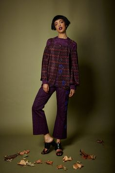 Lisa Folawiyo Presents Her Autumn/Winter 2015 Collection   FashionGHANA.com: 100% African Fashion