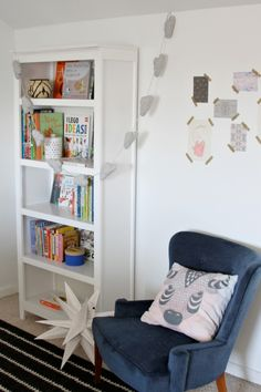 Kids Bedroom Library love this! home theater/library | dream play rooms | pinterest