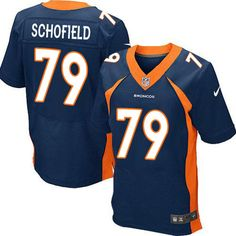 Wesley Woodyard Elite Jersey-80%OFF Nike Wesley Woodyard Elite Jersey at Broncos Shop. (Elite Nike Men's Wesley Woodyard Navy Blue Jersey) Denver Broncos Alternate #52 NFL Easy Returns.