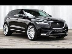 Jaguar F Pace Hamann #Jaguar #FTYPE #cars #FPACE #car #XF #Essex #usedcars