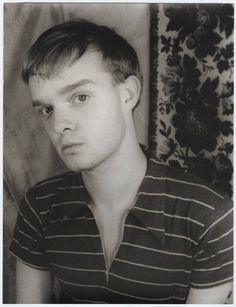 Truman Capote, 1948. Photograph by Carl Van Vechten ©Yale Collection of American Literature, Beinecke Rare Book and Manuscript Library