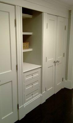 Good Questions   Closet Doors, Doors And Bedrooms