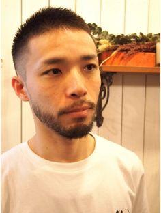 マギーヘア(magiy hair) Fade Bose@長嶺ジロウ