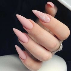 Perfect Nails, Gorgeous Nails, Pretty Nails, Fabulous Nails, Punk Nails, Swag Nails, Milky Nails, Nagellack Design, Manicure