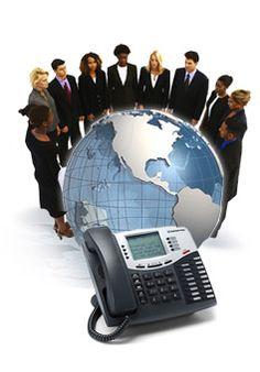 Business phone plan