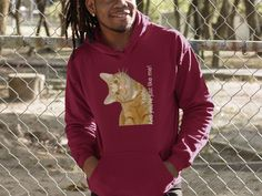 LENARA Shop - shirts, hoodies and gifts. The print - Cat head to the right. GO TO STORE  https://teespring.com/newcat-right#pid=212&cid=5833&sid=front