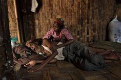 The Rohingya, Burma's Forgotten Muslims by James Nachtwey   LightBox   TIME.com