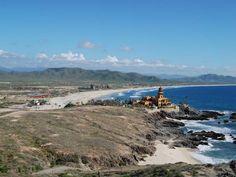 Delve into Mexico's Brilliant Pacific and Caribbean Coasts