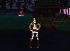 Captured Inside IMVU - Join the Fun! @Sara Rodrigues