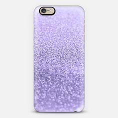 PURPLE by Monika Strigel for LG G4 - Classic Snap Case  #iphone6 #iphonecase #phonecase #phonecover #cover #case #monikastrigel #monikastrigelcases #casetify #transparent #samsung #samsungcases #htc #nokia #redme #ipad #ipadcase #girls #girly #purple #glitter