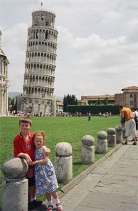 Traveling in Italy with kids - ParentMap