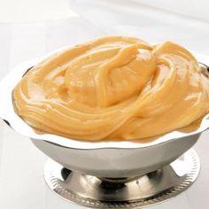 Homemade Butterscotch Pudding Recipe Paleo Dessert, Gluten Free Desserts, Dessert Recipes, Dairy Free Pudding, Mousse, Healthy Holiday Recipes, Vegan Recipes, Healthy Desserts, Vegan Food