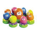 """sparen25.info , sparen25.com#10: Tomy Wasserspiel für Kinder """"Okto Plantschis"""" mehrfarbig - hochwertiges Kleinkindspielzeug -…sparen25.de"""