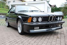 Bmw Old, Bmw 635 Csi, Porsche, Audi, Bavarian Motor Works, Bmw 6 Series, Bmw Alpina, Bmw Classic, Bmw Cars