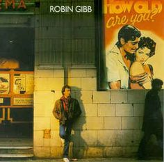 Robin Gibb - How Old Are You?: buy LP, Album at Discogs