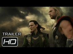 This short featurette explores Loki's mind and some of his motivations in the upcoming Marvel Film: Thor and the Dark World. Thor and the Dark World: in theaters on November [Marvel] Tom Hiddleston Thor, Tom Hiddleston Quotes, Thomas William Hiddleston, Loki Thor 2, New Thor, Alan Taylor, Jane Foster, Watch Thor, Avengers