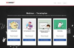 Kostenlose Webinare über binäre Optionen nutzen... #kostenlos #webinare #binaereoptionen