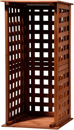 Dobar 29097FSC Log Rack For Both Indoor And Outdoor Use In The Garden U2013  Brown,