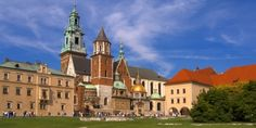 """Krakow may not be the first place that comes to mind at the mention of the words """"European vacation"""". However, it is a place full of rich history and beauty and these are our seven suggestions for must-see sights when in Poland"""