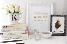Aubrey Kinch   BLOG: Inspiring Office Space