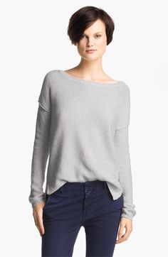 Vince Boatneck Sweater available at Nordstrom
