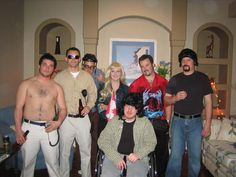 trailer park boys - Halloween Trailers