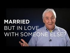 You probably never meant for it to happen. You're married but in love with someone else, but what happens next? Discover how to recover & what to do.