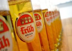 BEER. Cologne's Kölsch