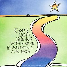 Art  - Words  - Inspiration  -  Light  - Path  - Zenspirations - Home