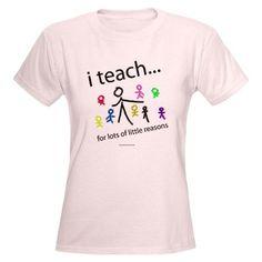 1f3e584c5 114 Best Teacher T-Shirts images in 2019 | Teacher wear ...