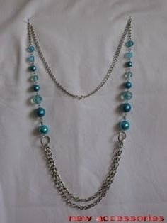 Beaded Jewelry - Handmade Jewelry: new beaded jewelry - necklaces126
