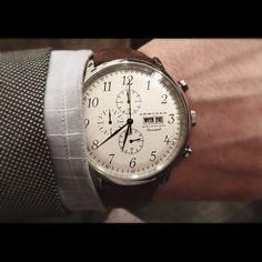 Armogan watch.
