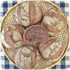 anche l'occhio vuole la sua parte e il pane con #risovenere e #tipo 2 di Vitala è anche bello (oltre che molto buono e profumato ) #lievitomadre #pane #carcere #torino #turin #torinofoodporn #photooftheday #pmv #pastamadre #figlidipastamadre #foodporn #breadporn #italianbread #breadbuster #igerstorino #breadpower #italiaintavola #instabread #realbread #organicfood #levain #sordough #sordoughbread #artisanbread #bakery #bakerylife #italy