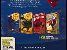 Imágenes promocionales de 'Spider-Man: Homecoming', la nueva película de Marvel Studios