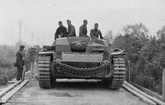Modelismo militar e Historia: Sturmgeschütz III