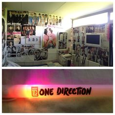 My One Direction Posters <3 I love One Direction <3