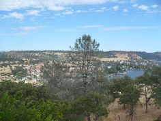 VRBO.com #427136 - Renovated Cabin with Peaceful Lake Tulloch View