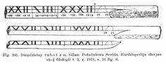 Рабош: древни календар и систем рачунања – РАСЕН