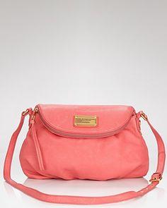 MARC BY MARC JACOBS Crossbody - Classic Q Natasha EDITORIAL - Women s New  Arrivals - Handbags - Bloomingdale s bfdfdd89a2ecd