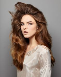 3 Tips To Get More Volume In Hair