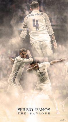 God that daps Ramos Real Madrid, Real Madrid Club, Real Madrid Players, Real Madrid Football, Best Football Team, Football And Basketball, Soccer Players, Barcelona, Cristiano Ronaldo