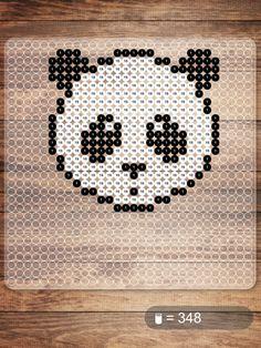 Download new bead pattern from http://www.nabbibeads.com/en/free-patterns