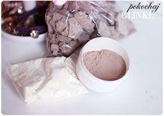 Alina Rose Makeup Blog: Skóra zanieczyszczona, zakórniki, rozszerzone pory? Jest ratunek: glinka marokańska.