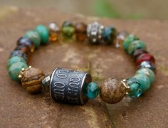 RESERVED for ANITA  final  Installment by Mollymoojewels on Etsy