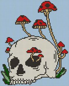 Pixel Art Templates, Perler Bead Templates, Perler Patterns, Craft Patterns, Pixel Pattern, Pattern Art, Cross Stitching, Cross Stitch Embroidery, Cross Stitch Designs