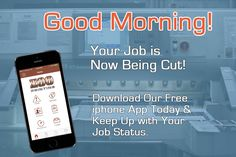 """YES, we do have an App allowing you to check the status of your jobs. Many clients use the app daily. There is no more need to be in front of a computer or laptop. Call 1.800.507.1907 (Available on iphone only).  """"Seamless Online Print Ordering & Delivery from Wholesaler to Customer""""  #GraphicDesigners  #WholesalePrinting #ZooPrinting Get Free Account: http://zooprint.us/6ISkL"""
