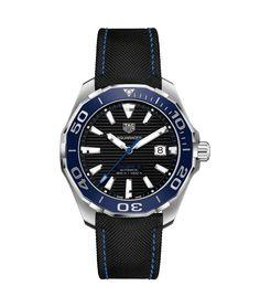 aquaracer 300 M - 43 mm WAY201C.FC6395 TAG Heuer watch price