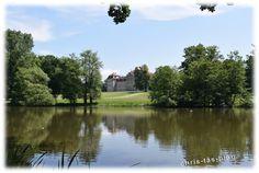 See im #Schlosspark Weissenstein  #ausflugstipp #castle